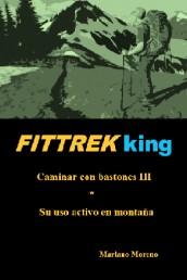 Fittrek King. Nordic Walking