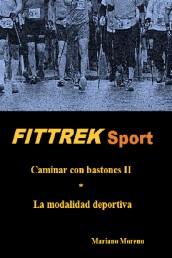 Fittrek Sport. Marcha Nórdica