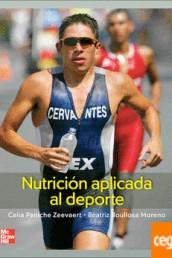 Nutrición Aplicada al Deporte