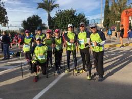 Club Marcha Nórdica Alicante