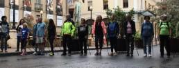 Marcha Nórdica Alicante