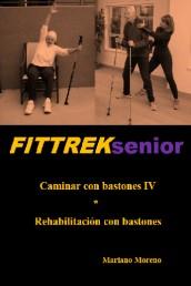 Fittrek senior. Nordic Walking